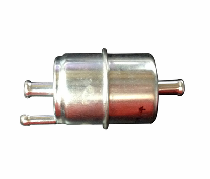 Mancini Racing - Vented 3/8 Steel Fuel Filter