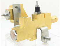 MBM Proportioning Valve Disc/Drum