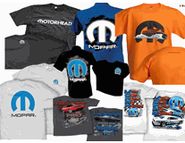 Mopar Apparel