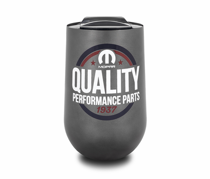 Mopar Gear - Clarity Drop Tumbler