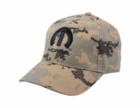 Mopar Gear - Digital Camo Cap