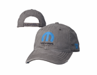 Mopar Gear - Frayed Baseball Cap