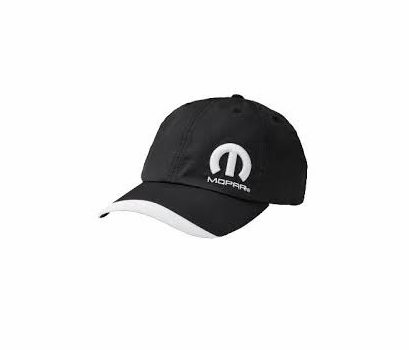 Mopar Gear - Ladies Wave Cap