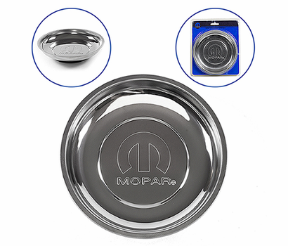Mopar Gear - Mechanic's Metal Tray