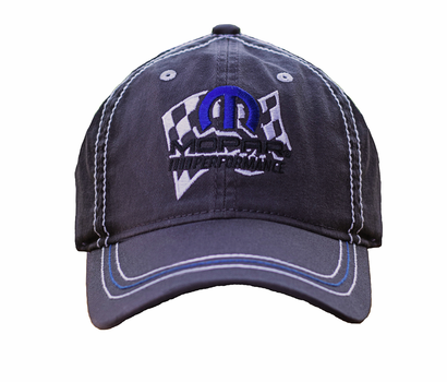 Mopar Gear - Race Cap