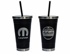 Mopar Gear - Stainless Steel Tumbler