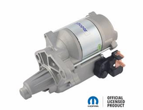 Mopar Performance High-Torque Starter