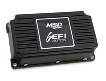MSD - 6EFI, Universal EFI Ignition