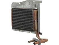 OER Copper/Brass Heater Core