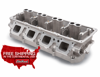 Performer RPM Cylinder Heads For Chrysler HEMI (Gen III)