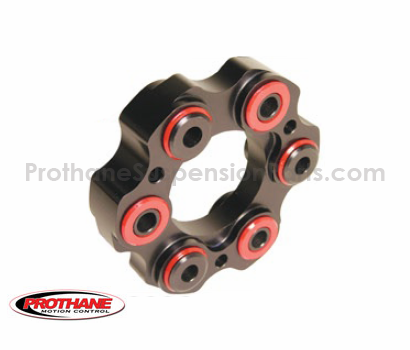 Prothane Driveshaft Coupler - (2 Left)