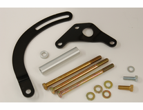 Race Alternator Bracket Kit