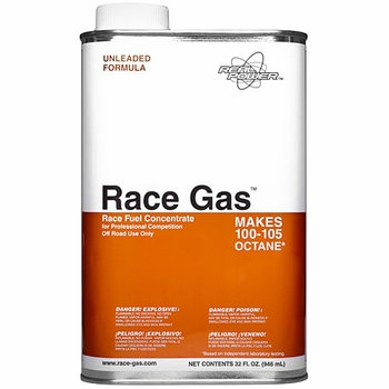 Race Fuel Concentrate