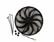 "Champion - Swept-Blade 10"" Electric Cooling Fan"