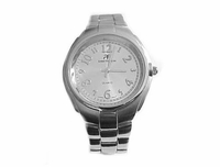 Men's Plus Size Watch Silver Style 81