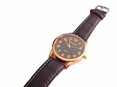 Plus Size Watch Men's Extra Large Face with Strap-9 Inch