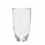 Sonoma Prism Clear Unbreakable Highball Glass - Set/4