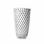 Diamond Clear Tall Acrylic Tumbler - Set/4