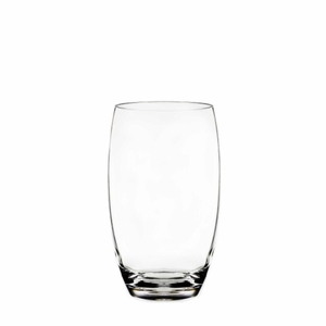 Lux Acrylic Water or Hi-Ball Tumblers - Set/4