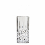 Royal Clear Acrylic Highball Glasses - Set/4