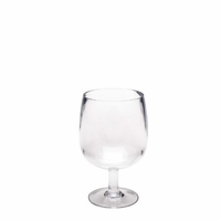 Stacking Acrylic Wine Glass Set/6