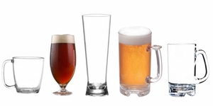 Unbreakable Tritan™ BPA-Free Mugs & Pilsner Glasses