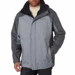 Men's Eager Air™  Interchange Jacket: (1048)