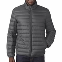 Men's Packable Down Jacket: (15600)