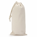 1727 UltraClub Drawstring Wine Bag