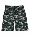 2188 Badger Youth Camo Sublimated 7ö Short