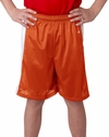 "2241 Badger Youth Challenger 6"" Shorts"