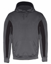 2465 Badger Youth Drive Hooded Fleece