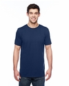 3.2 oz. Featherweight Short-Sleeve T-Shirt: (351)