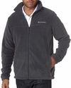 Men's Steens Mountain™  Full-Zip Fleece: (3220)