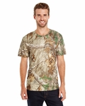 3983 Code Five Adult Performance Camouflage T-Shirt