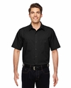 4.25 oz. WorkTech with AeroCool Mesh Premium Performance Work Shirt: (LS516)