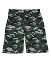 "4188 Badger Adult 10"" Camo Sublimated Print Shorts"