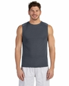 Performance™ 4.5 oz. Sleeveless T-Shirt: (G427)