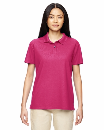 Performance™ Ladies' 4.7 oz. Jersey Polo: (G448L)
