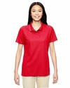 Performance™ Ladies' 5.6 oz. Double Piqué Polo: (G458L)