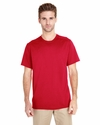 Adult Tech Short-Sleeve T-Shirt: (G470)