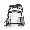 Clear Event Deluxe Cinchpack: (4889)