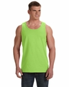 5 oz., 100% Heavy Cotton HD® Tank: (39TKR)