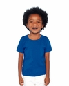 Heavy Cotton™ Toddler 5.3 oz. T-Shirt: (G510P)