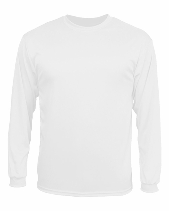 5204 C2 Sport Youth Performance Long-Sleeve Tee