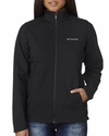 Ladies' Kruser Ridge™  Soft Shell: (5343)