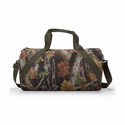 Sherwood Camo Small Duffle: (5562)