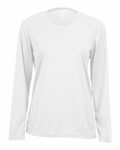5604 C2 Sport Ladies' Performance Long-Sleeve Tee