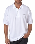 Men's Perfect Cast™  Polo: (6016)