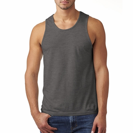 6233 Next Level Men's Premium Fitted CVC Tank